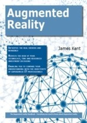 Augmented reality Handbook - Everything you need to know about Augmented reality