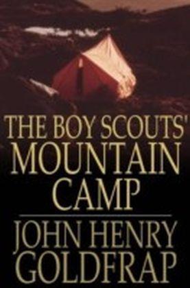 Boy Scouts' Mountain Camp