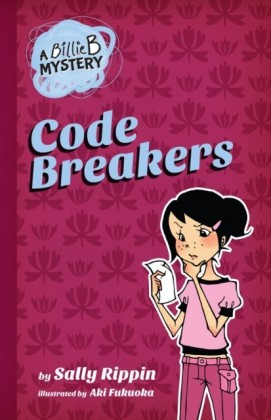Billie B Mystery - Code Breaker