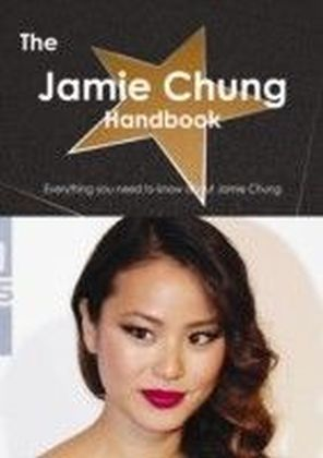 Jamie Chung Handbook - Everything you need to know about Jamie Chung