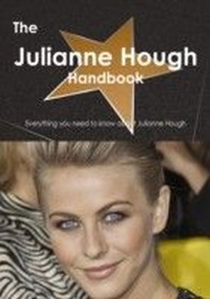 Julianne Hough Handbook - Everything you need to know about Julianne Hough