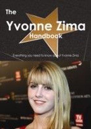 Yvonne Zima Handbook - Everything you need to know about Yvonne Zima