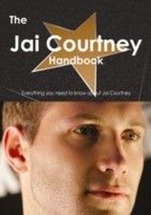 Jai Courtney Handbook - Everything you need to know about Jai Courtney