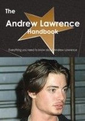 Andrew Lawrence (actor) Handbook - Everything you need to know about Andrew Lawrence (actor)
