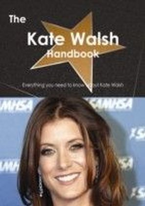 Kate Walsh (actress) Handbook - Everything you need to know about Kate Walsh (actress)