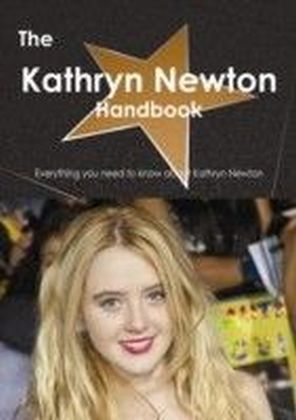 Kathryn Newton Handbook - Everything you need to know about Kathryn Newton