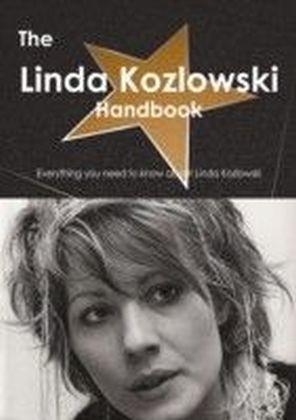 Linda Kozlowski Handbook - Everything you need to know about Linda Kozlowski
