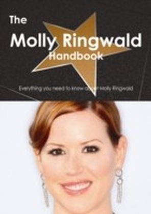 Molly Ringwald Handbook - Everything you need to know about Molly Ringwald