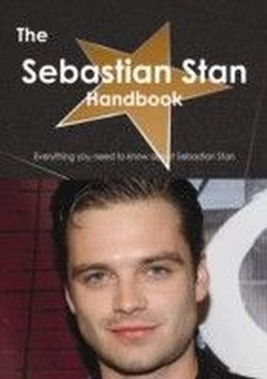 Sebastian Stan Handbook - Everything you need to know about Sebastian Stan