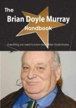 Brian Doyle Murray Handbook - Everything you need to know about Brian Doyle Murray