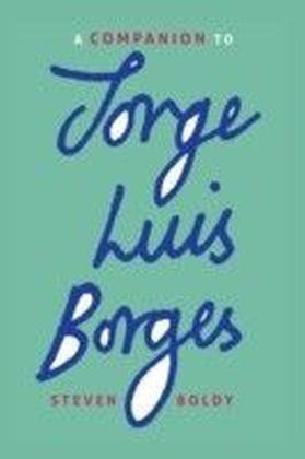 Companion to Jorge Luis Borges