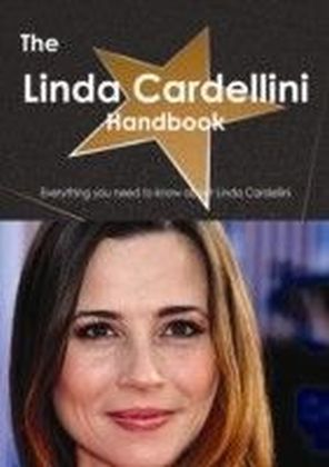 Linda Cardellini Handbook - Everything you need to know about Linda Cardellini
