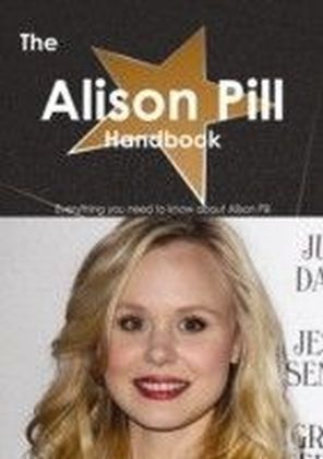 Alison Pill Handbook - Everything you need to know about Alison Pill