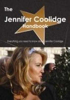 Jennifer Coolidge Handbook - Everything you need to know about Jennifer Coolidge