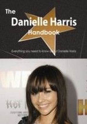 Danielle Harris Handbook - Everything you need to know about Danielle Harris