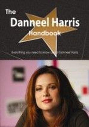 Danneel Harris Handbook - Everything you need to know about Danneel Harris