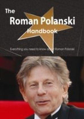 Roman Polanski Handbook - Everything you need to know about Roman Polanski
