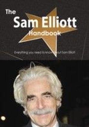 Sam Elliott Handbook - Everything you need to know about Sam Elliott
