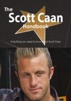 Scott Caan Handbook - Everything you need to know about Scott Caan