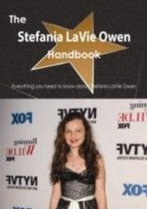 Stefania LaVie Owen Handbook - Everything you need to know about Stefania LaVie Owen