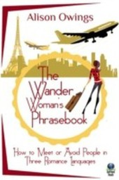 Wander Woman's Phrasebook