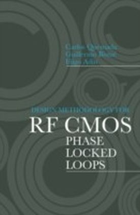 Design Methodology for RF CMOS Phase Locked Loops