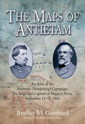 Maps of Antietam