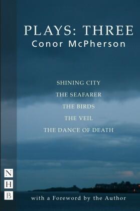 McPherson Plays: Three