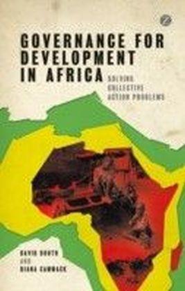 Governance for Development in Africa