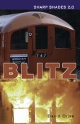 Blitz (Sharp Shades 2.0)