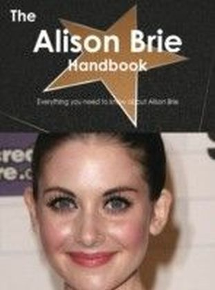 Alison Brie Handbook - Everything you need to know about Alison Brie