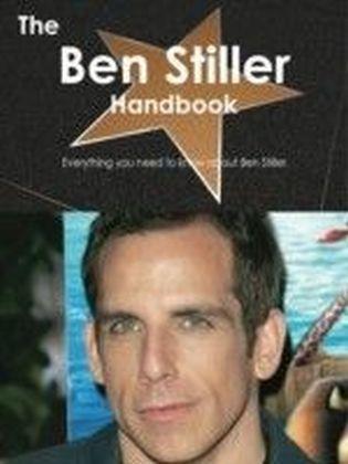 Ben Stiller Handbook - Everything you need to know about Ben Stiller