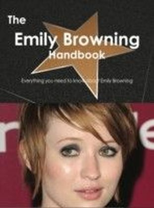 Emily Browning Handbook - Everything you need to know about Emily Browning