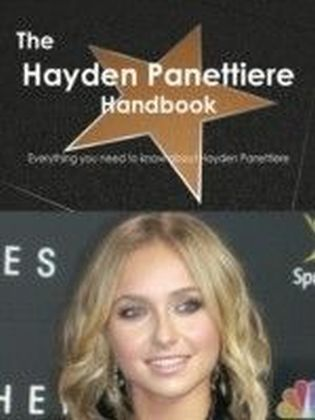 Hayden Panettiere Handbook - Everything you need to know about Hayden Panettiere