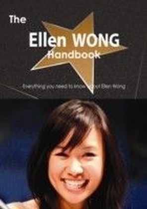 Ellen Wong Handbook - Everything you need to know about Ellen Wong