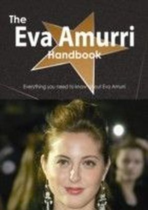 Eva Amurri Handbook - Everything you need to know about Eva Amurri