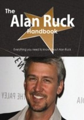 Alan Ruck Handbook - Everything you need to know about Alan Ruck
