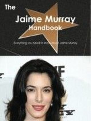 Jaime Murray Handbook - Everything you need to know about Jaime Murray