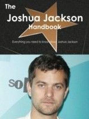Joshua Jackson Handbook - Everything you need to know about Joshua Jackson