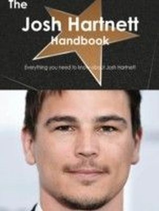 Josh Hartnett Handbook - Everything you need to know about Josh Hartnett