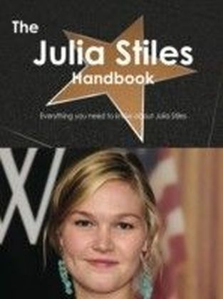 Julia Stiles Handbook - Everything you need to know about Julia Stiles