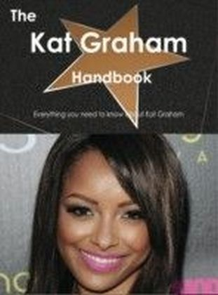 Kat Graham Handbook - Everything you need to know about Kat Graham
