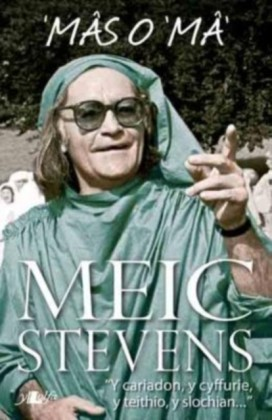 Mas o 'Ma - Hunangofiant Meic Stevens, Rhan Tri
