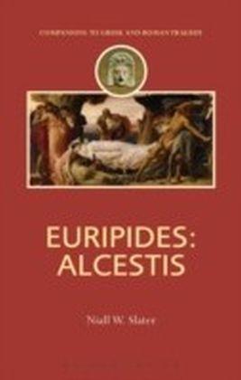 Euripides - Alcestis