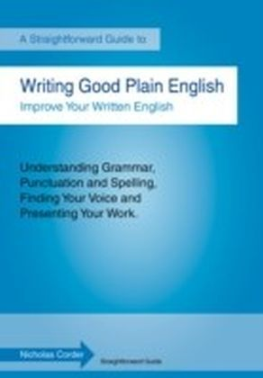 Writing Good Plain English