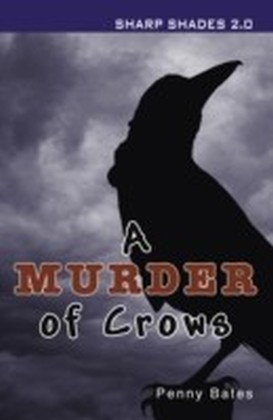 Murder of Crows (Sharp Shades 2.0)