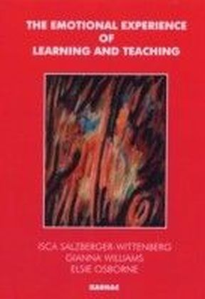 Emotional Experience of Learning and Teaching