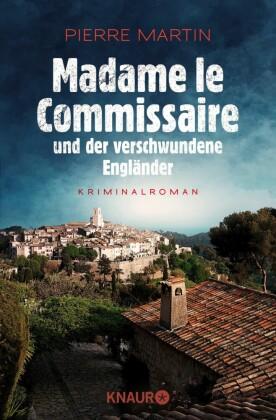 Madame le Commissaire und der verschwundene Engländer