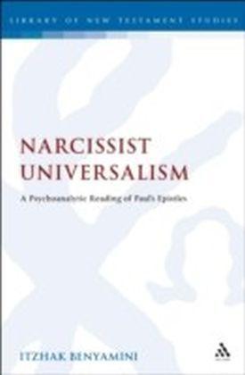 Narcissist Universalism
