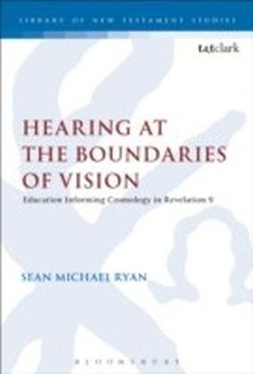 Hearing at the Boundaries of Vision